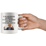 Great Boyfriend Mug