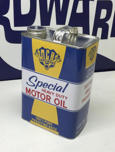 Special Oil