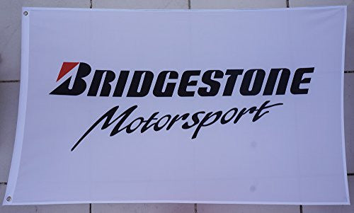 Bridgestone Flag