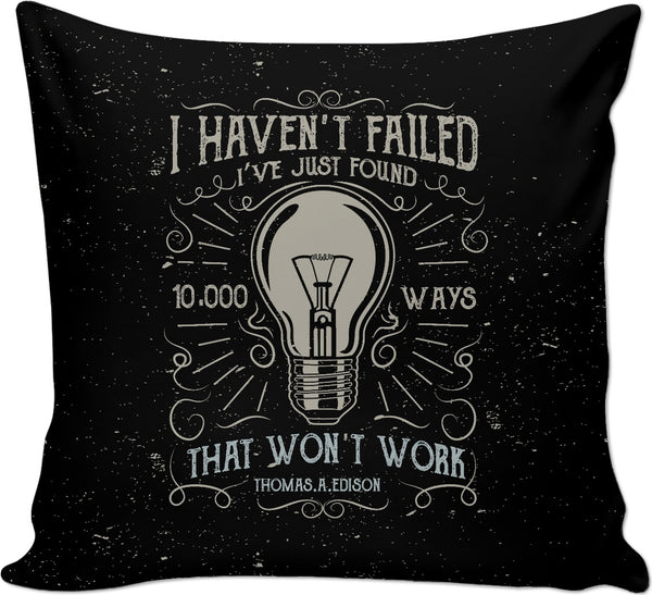 Edison Couch Pillow