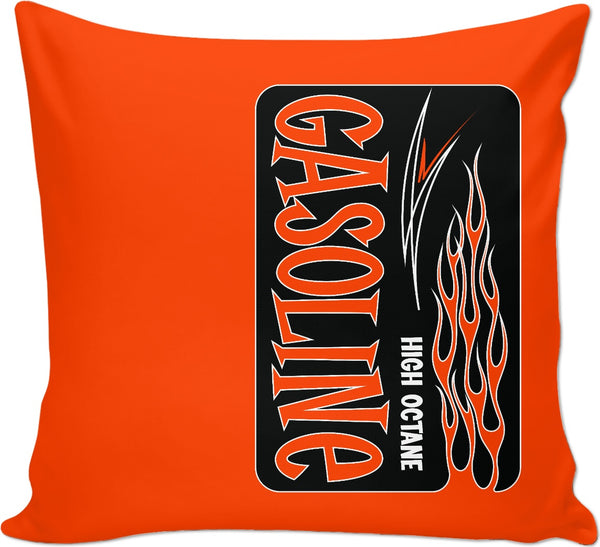 High Octane Couch Pillow