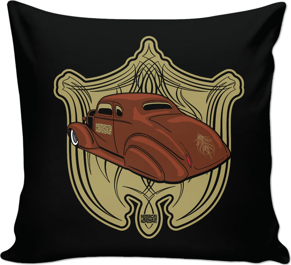 Lead Sled Couch Pillow
