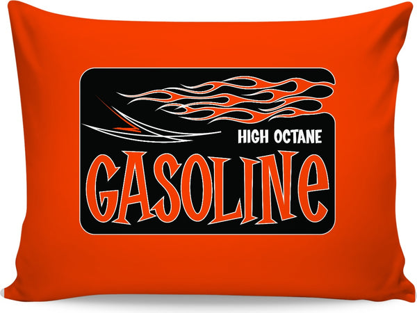 High Octane Pillowcase
