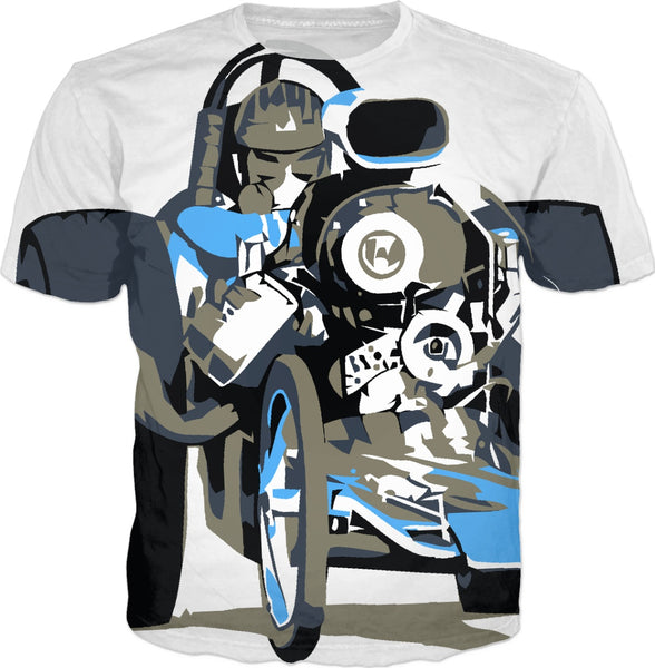 Dragster T-Shirt