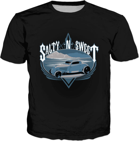 Salty N Sweet T-Shirt
