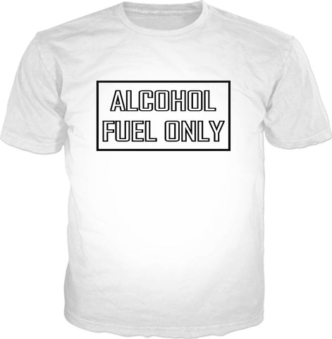 A Fuel Only T-Shirt