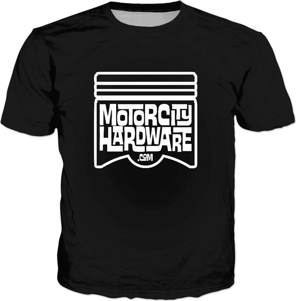 MCH Piston Logo T-Shirt