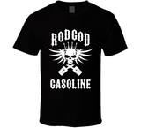 Rod God T Shirt on Black