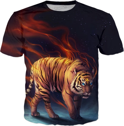 Daybringer Tiger