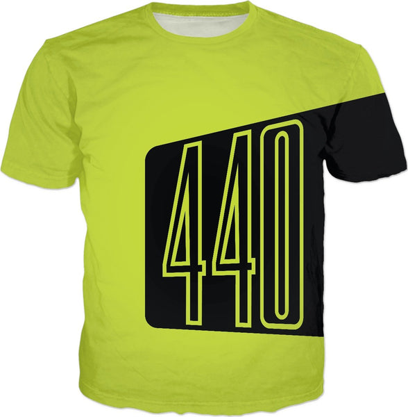 440 Sublime Custom T-Shirt