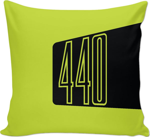440 Sublime Custom Couch Pillow