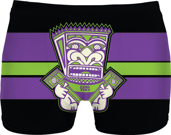 King Tiki Custom Underwear