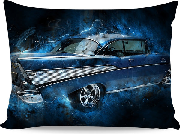 Wish Upon a Five Seven Custom Pillowcase