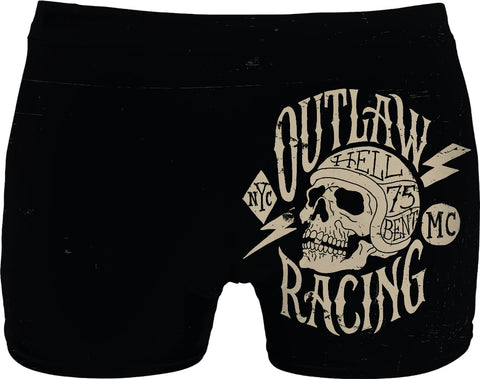 Hell Bent Outlaw Custom Underwear