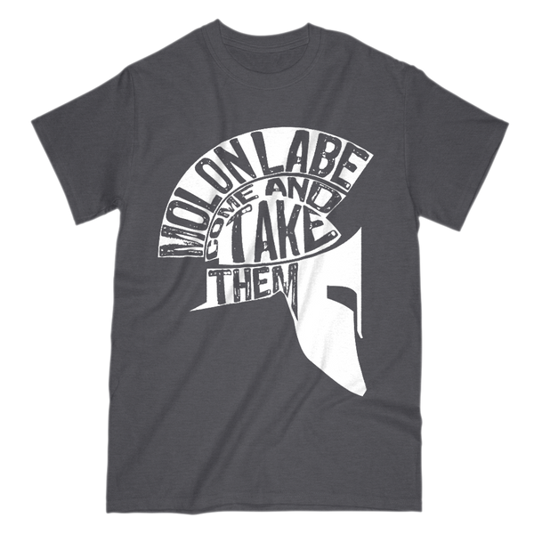Molon Labe Free Shirt Friday