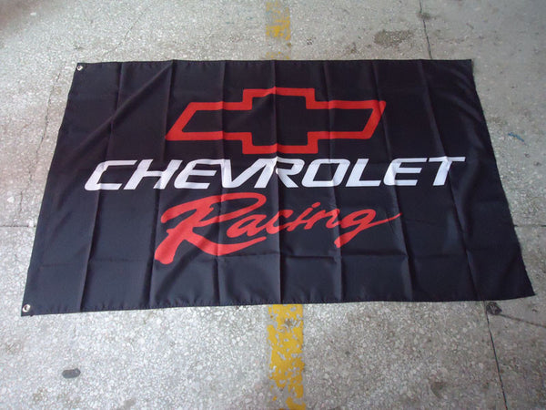 Chevrolet Racing Flag
