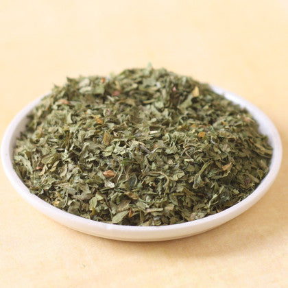 Dried basil leaves - Season with Spice shop