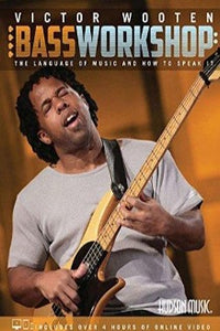 Bass Workshop Book