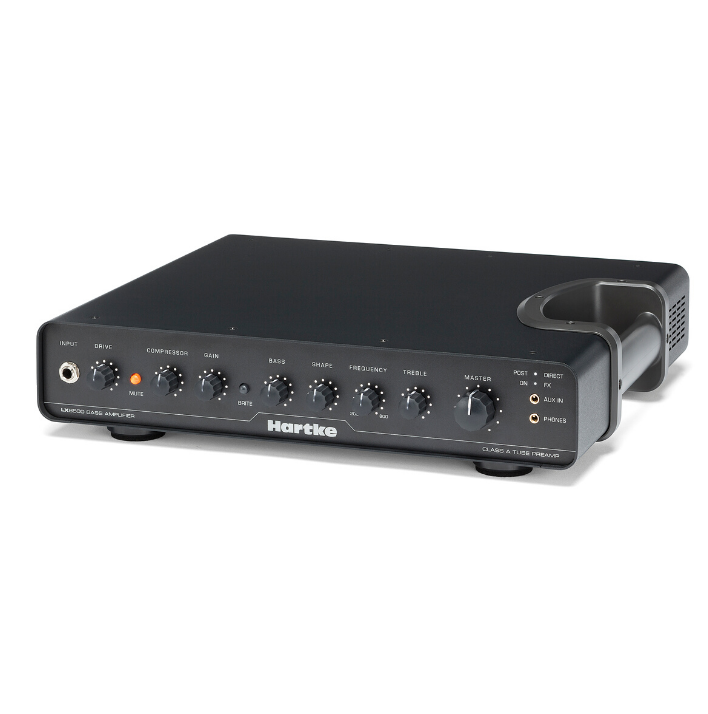 Hartke LX8500 Bass Amplifier