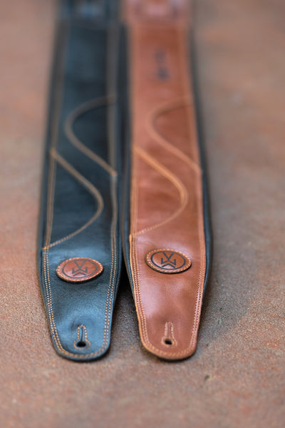 VW Signature Bass Strap by Ergo Straps