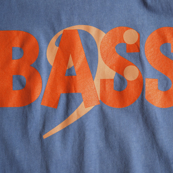 Bass - It's Not a Fish T-Shirt - Redesigned