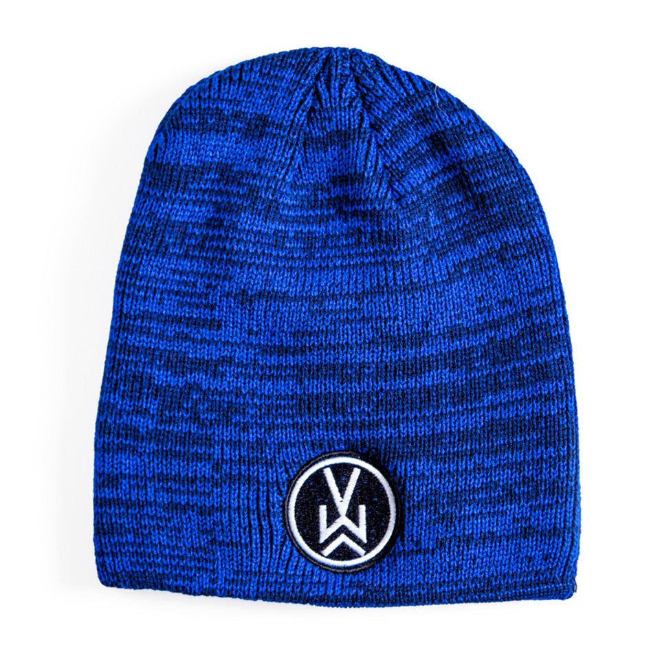 Winter Sportsman Marled Knit Beanie