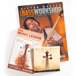 Bass Inspiration Bundle