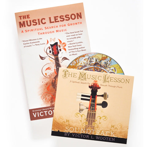 The Music Lesson Package