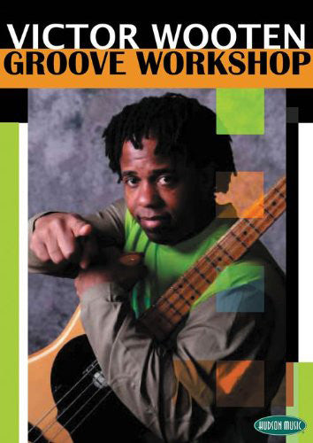 Groove Workshop DVD