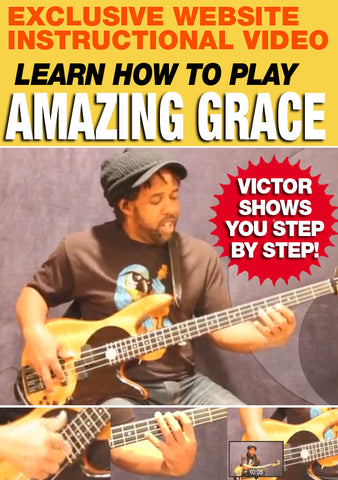 Amazing Grace Digital Lesson