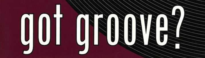 Got Groove? Bumper Sticker