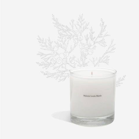 No.02 Le Long Fond - Candle