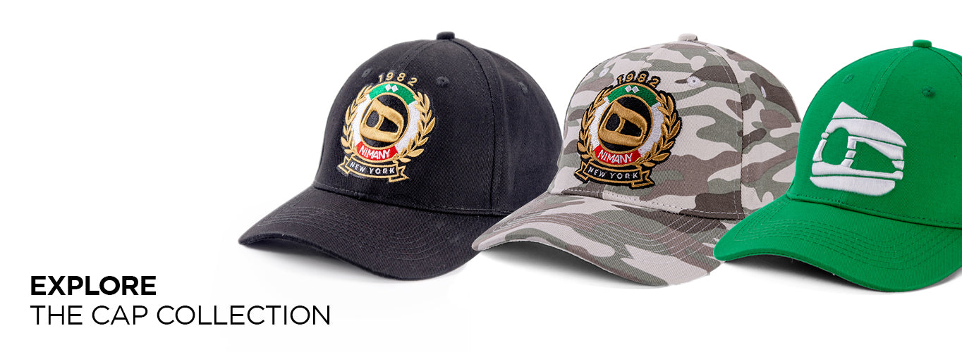 Browse our The Cap Collection collection