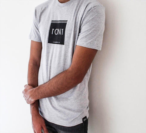 Logo Mens T-Shirt