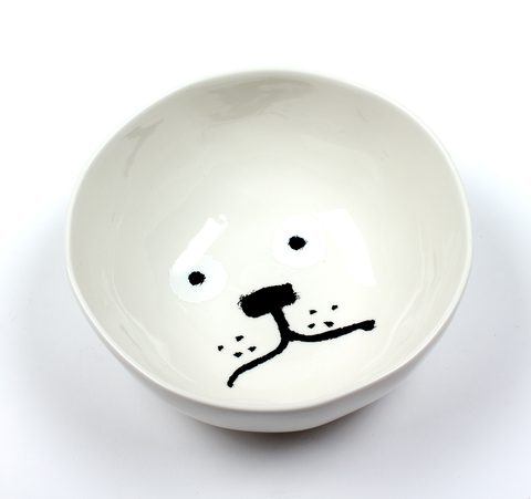 Animal Bowl - Dog