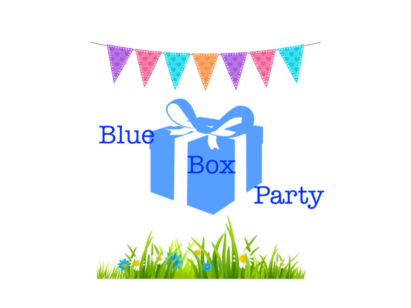Blue Box Party