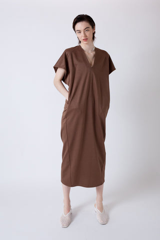 CONE SHAPE DRESS【REL202-008】