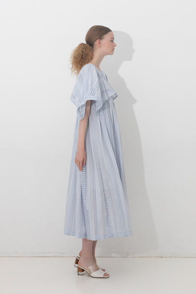 EMBROIDERY DRESS【REL201-001】