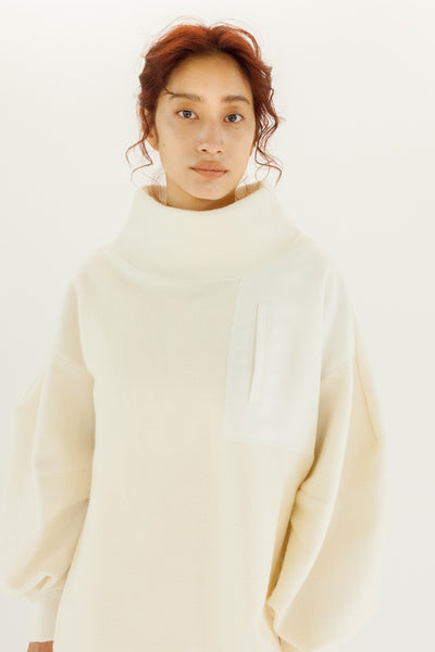 PLEATSED DRESS WITH TOPS【REL204-013】