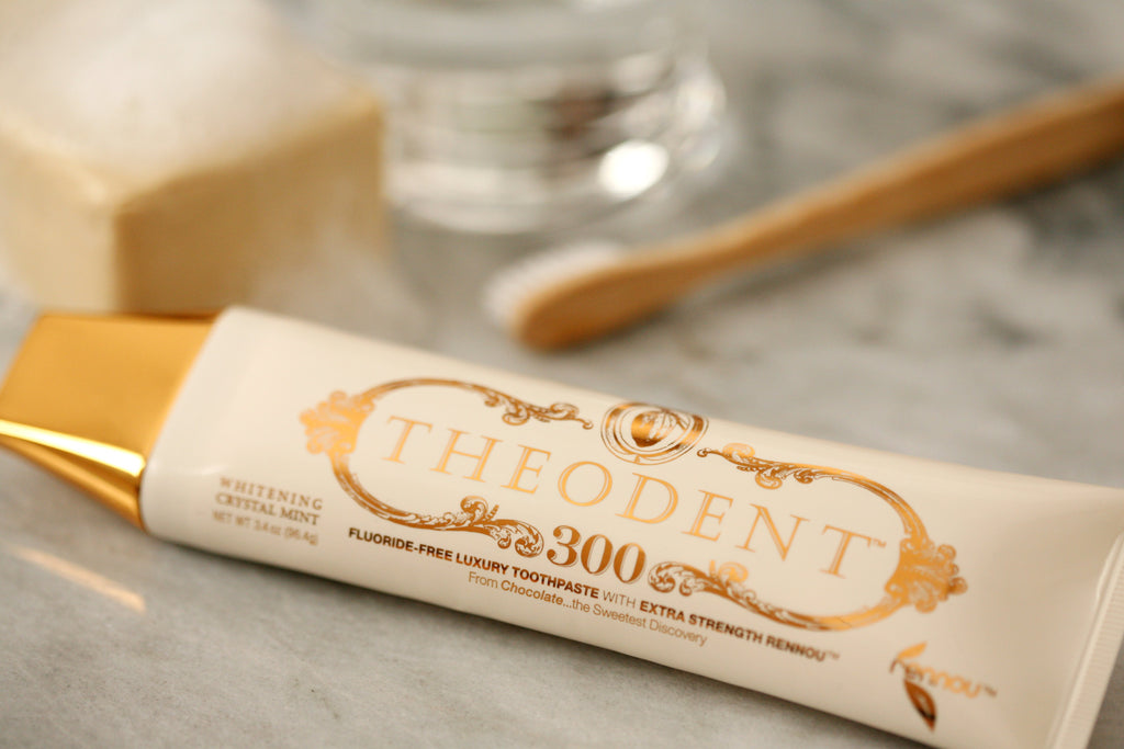 Theodent 300 Toothpaste