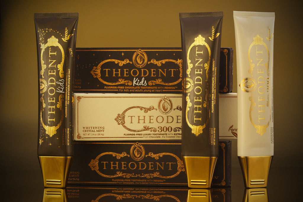 Theodent Family Pack