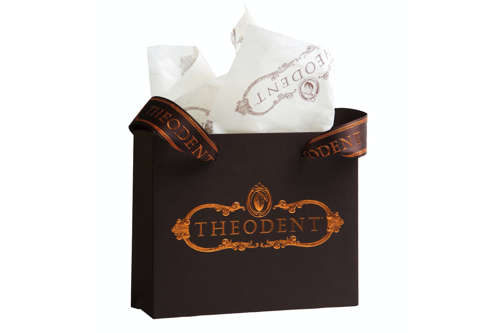 Theodent Gift Bag