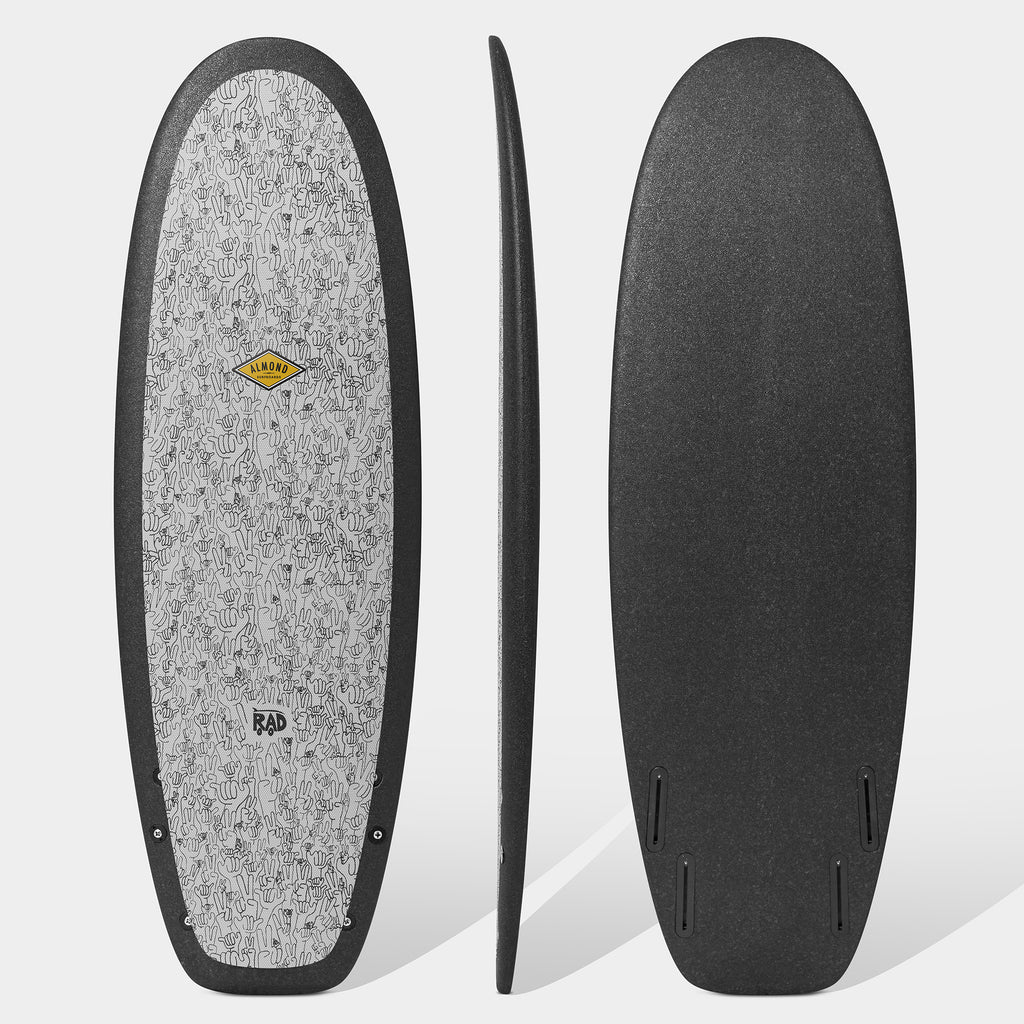 Friday May 4 | Surfboard Demo