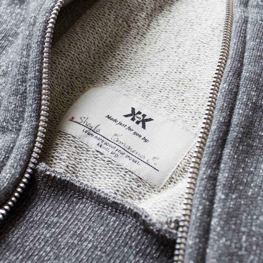 Responsibly and Thoughtfully Made Hoodie