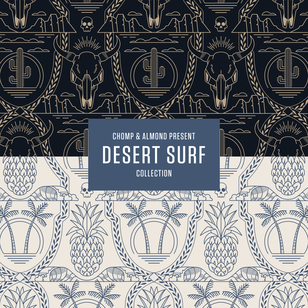 We'll Be Surfing in the Desert Before We Know It...