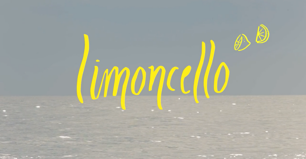 Limoncello | A Surfing Film