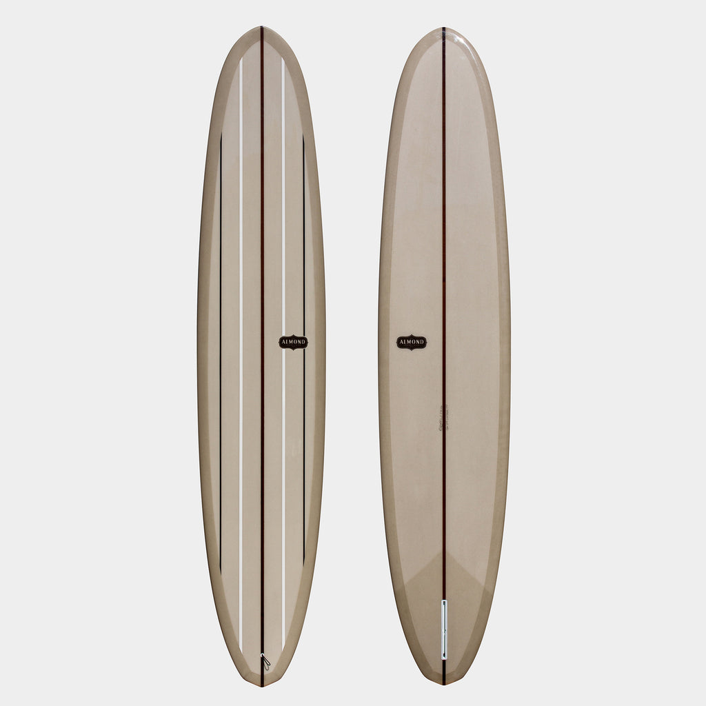 Introducing: The Sportsman (New Longboard Model)