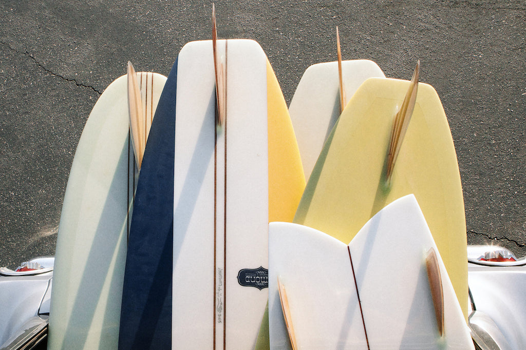 Almond Guide to: Longboards