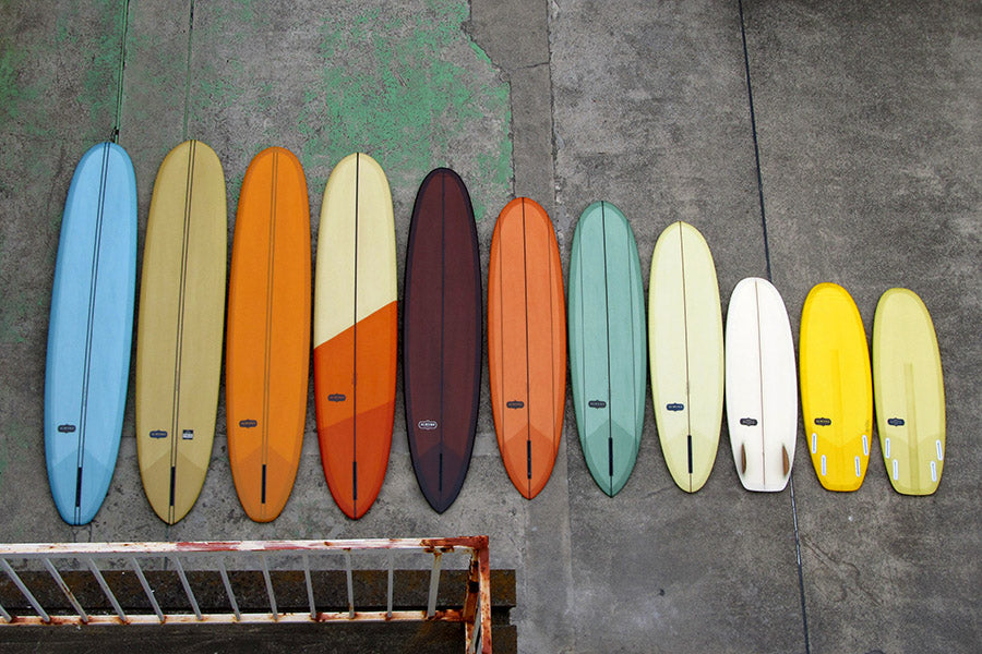 Which Length Surfboard is Best for You