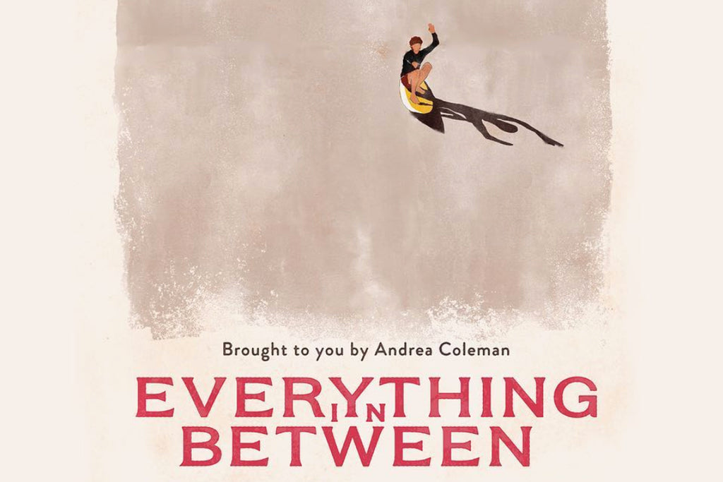 Everything in Between: Movie Premier